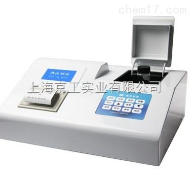 浊度测定仪LH-NTU3M