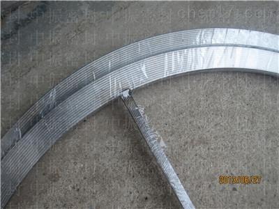 供应新疆1300*1400齿形复合垫片厂家价格