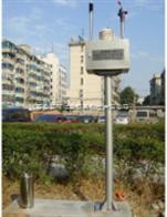 青岛路博在线环境噪声检测系统