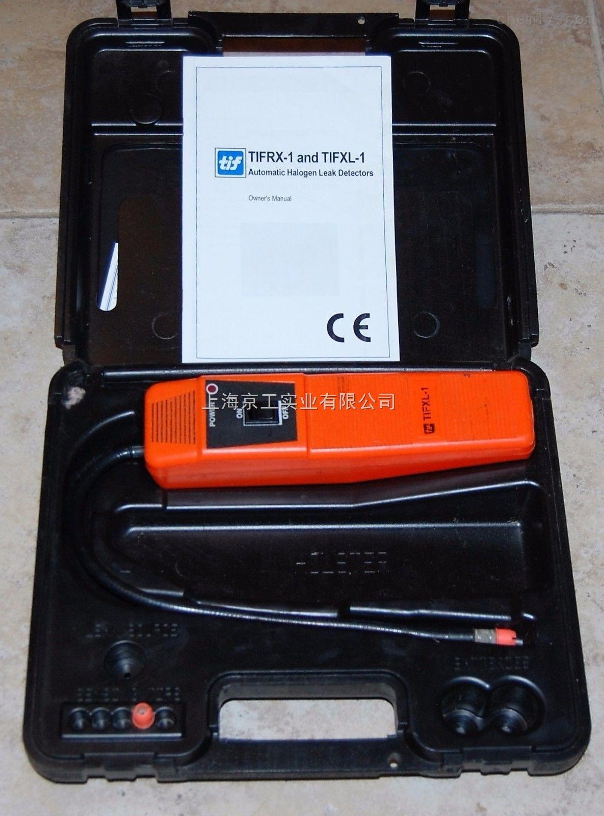 美国TIF XL-1检漏仪