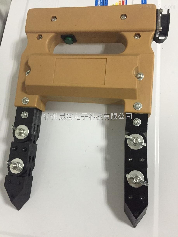 CJE-3便携式磁粉探伤机