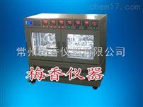 JJ-6BA六联恒温自动升降搅拌器梅香定制