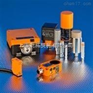 德国易福门电感式传感器,IFM电感式传感器连接技术
