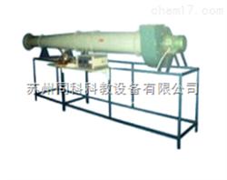 TK-GF/B离心风机性能实验台