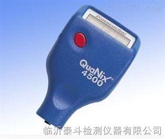 德国尼克斯QNix4200铁基涂层测厚仪金属测厚仪