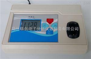 HC-SD智能型水質色度儀