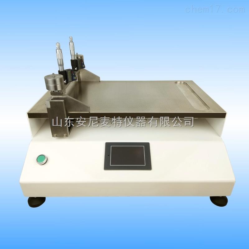 厂家供应胶水涂布试验机 实验室胶水涂布试验机