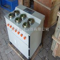北京SS-15型砂浆渗透仪