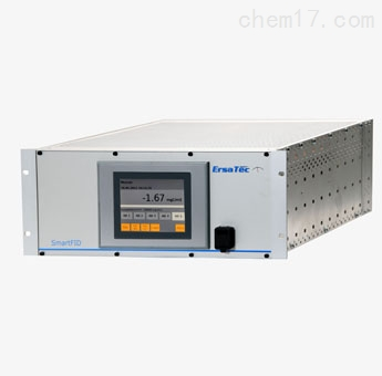 SmaFID ST-在线FID总碳氢分析仪