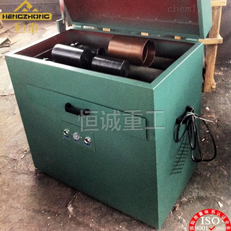 XMB实验棒磨机-XMB三辊四筒棒磨机-小型磨矿设备-新型棒磨机