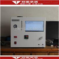 传昊天然气检测仪器