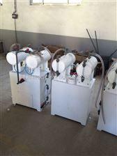 基本型二氧化氯发生器生产厂家直销欢迎订购