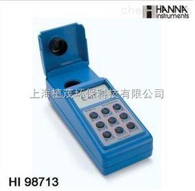 哈纳HI98713微电脑多量程浊度测定仪