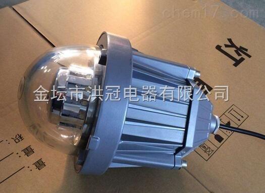 NFC9185电厂通道防眩灯/护栏式LED平台灯