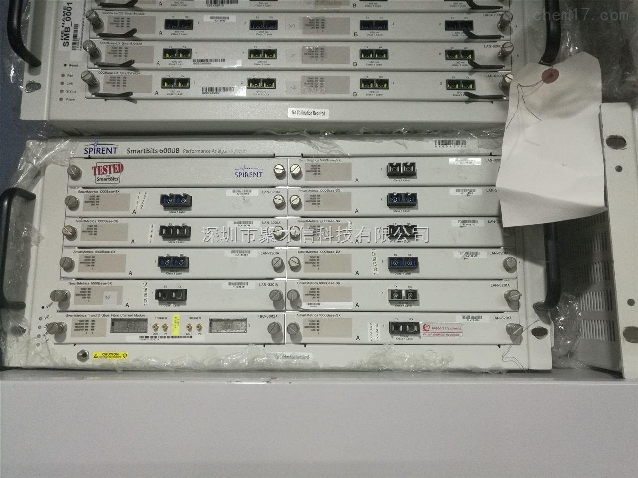 频谱分析仪 深圳市聚才信科技有限公司 射频测试仪表 矢量网络分析仪