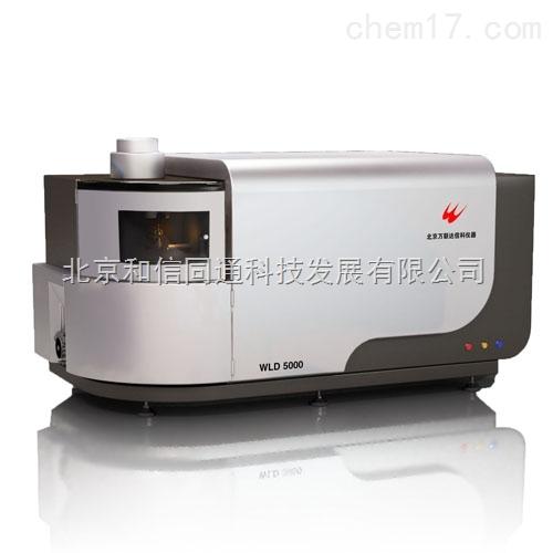电感耦合等离子体原子发射光谱仪ICP 5000