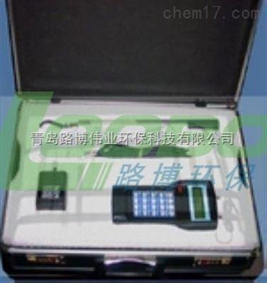 LB-FC粉尘分析仪厂家电话LB-FC手持式智能粉尘检测仪