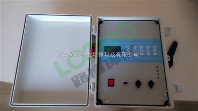 LD-5K在线式激光粉尘检测仪室内香烟检测专用