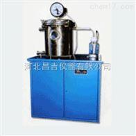 CXK江苏陶瓷砖真空吸水率装置
