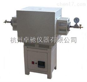 节能型真空管式炉SK3-6-13-10