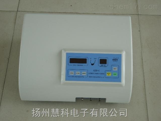 全自動台式QZD-C自動洗胃機