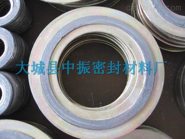 湖南张家界基本型金属缠绕垫片生产厂家