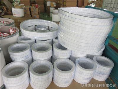 聚四氟乙烯垫片应用领域及主要参数