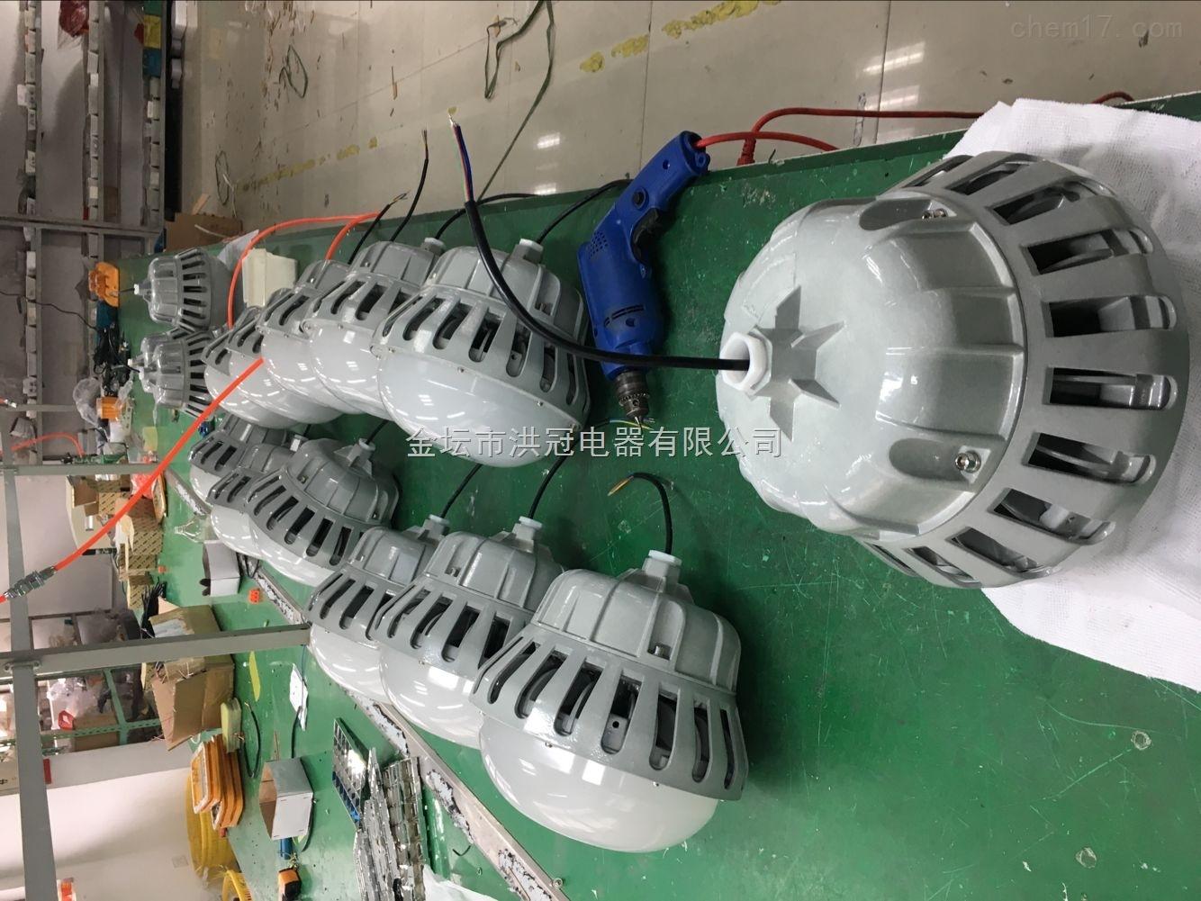 RLELB103固定式LED灯输煤系统50WLED防眩灯