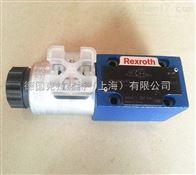 REXROTH电磁阀上海一级代理