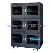 重庆电子防潮柜 进口除湿机芯快速降湿 100%不返潮