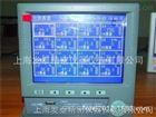 R4100蓝屏无纸记录仪,FOTEL多路温度测试仪,曲线温度仪 回流焊温度记录仪