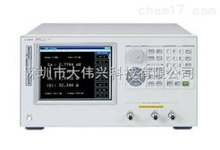 E4982A是德阻抗测试【E4982A】