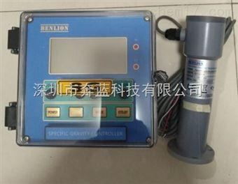 BSG-610沈阳BSG-610型在线监测比重控制器