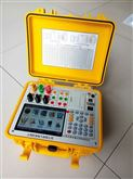 GF变压器容量及损耗测试仪