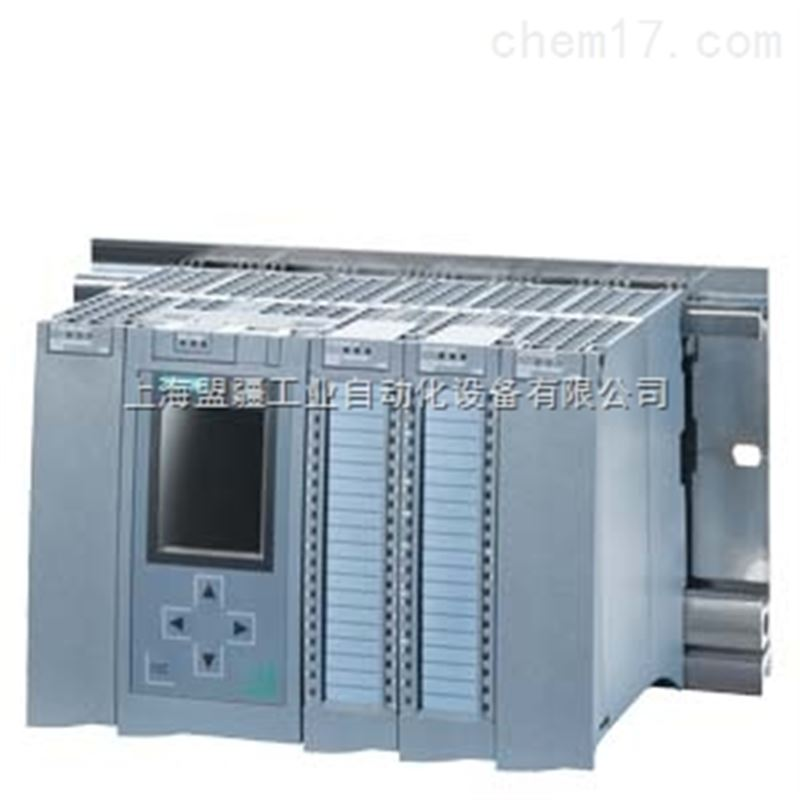 回收西门子PLC模块
