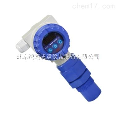 铸铝型两线制超声波物(液)位仪MH-GR