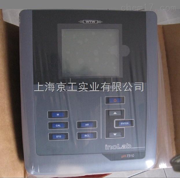 实验室PH测定仪pH7310