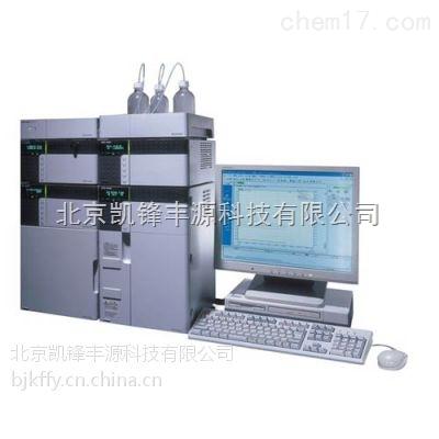 北京代理销售岛津LC-20A高效液相色谱仪
