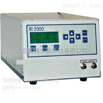 液相色谱仪果糖、葡萄糖、蔗糖和麦芽糖检测,示差折光检测器