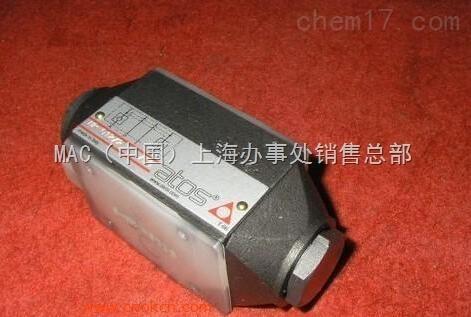 意大利ATOS电磁阀DHI-0711/MV-X-00现货