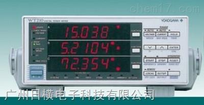 760401-H/DA4功率计日本横河YOKOGAWA