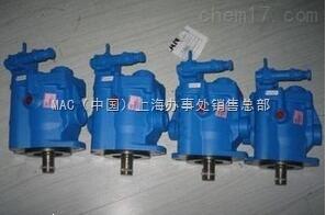 美国VICKERS叶片泵PVQ系列产品特价销售
