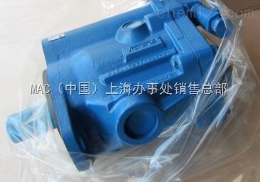 VICKERS柱塞泵PVQ系列原装特价销售