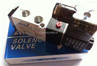 4V210-084V210-08亞德客電磁閥選型以及維護