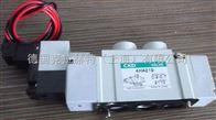 CKD电磁阀4HA219