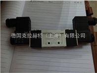 CKD电磁阀4F520-15