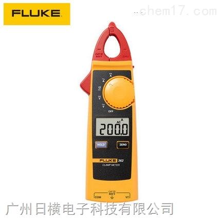 F365钳表FLUKE 365真有效值钳表