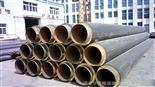 聚氨酯厂家聚氨酯无缝保温管生产厂家