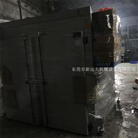东莞智能电热循环炉玻璃烘箱丝印大烤箱烤炉