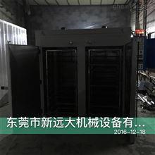 广东五金产品烘箱大型双门推车烘干室电热炉